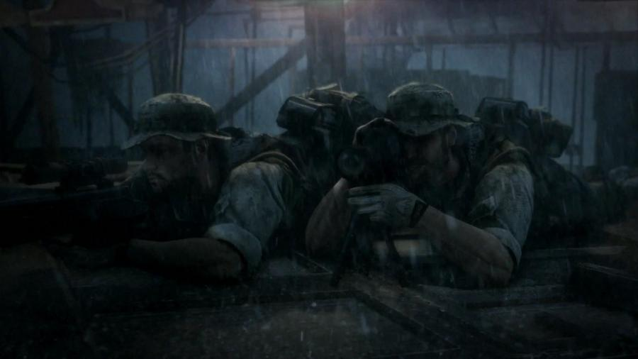 Medal of Honor: Warfighter - Limited Edition Screenshot 6