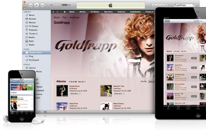 iTunes Card £50 Screenshot 6