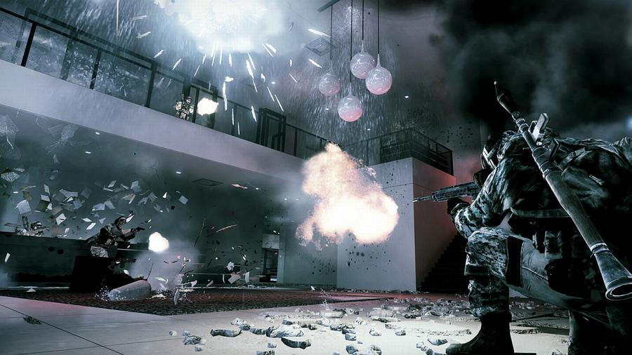 Battlefield 3 - Close Quarters Screenshot 8