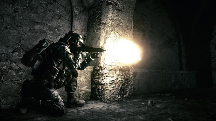 Battlefield 3 - Close Quarters Screenshot 4