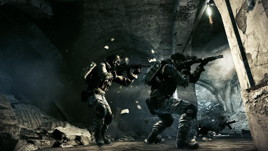 Battlefield 3 - Close Quarters Screenshot 3