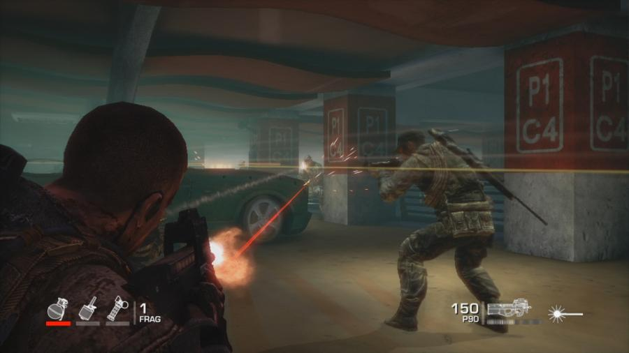 Spec Ops: The Line Screenshot 8