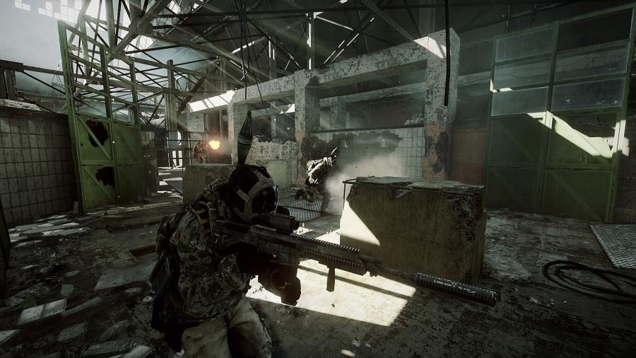 Battlefield 3 Premium Screenshot 8