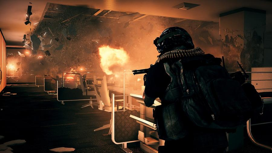 Battlefield 3 Premium Screenshot 14
