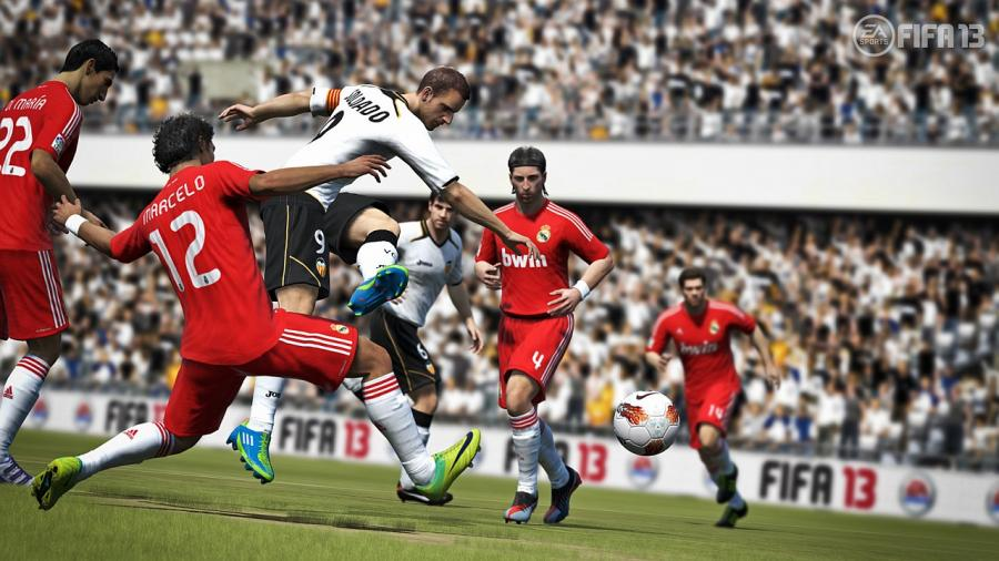 FIFA 13 Screenshot 7