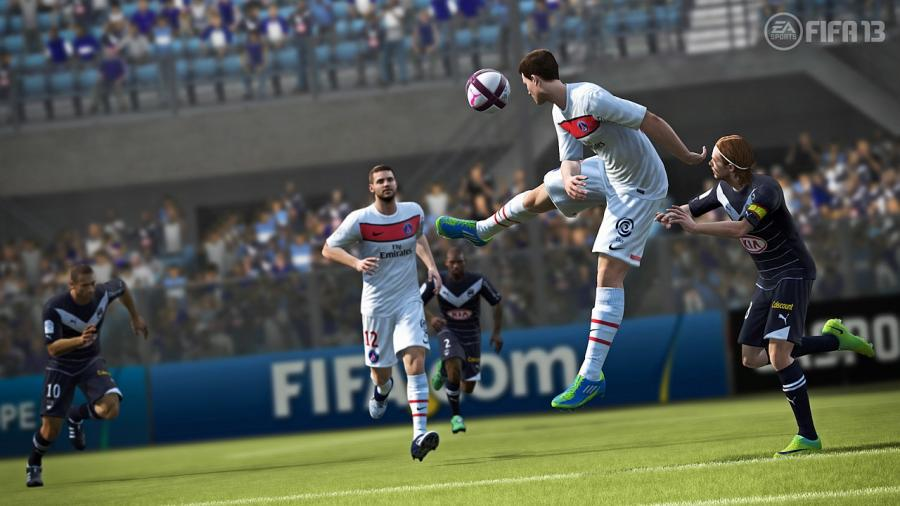FIFA 13 Screenshot 3