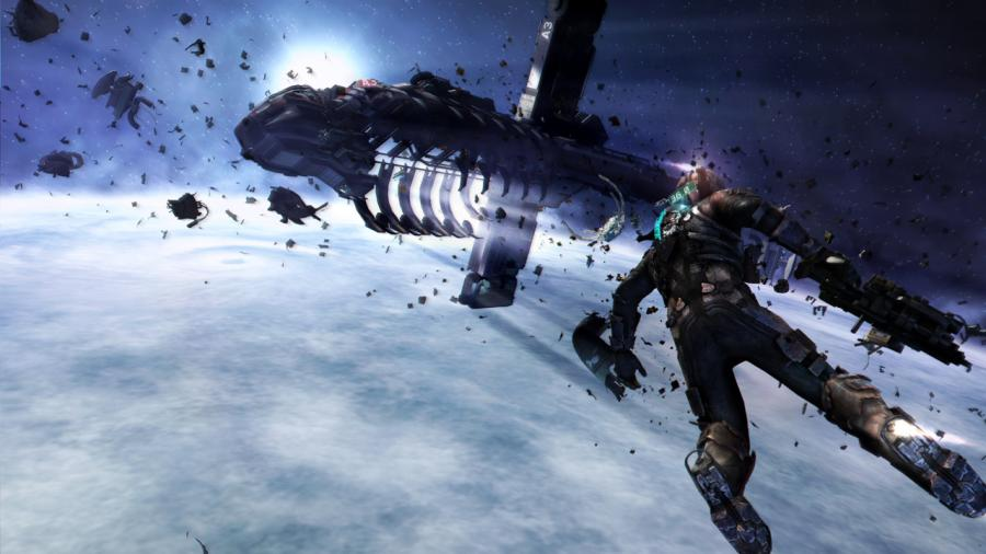Dead Space 3 Screenshot 9