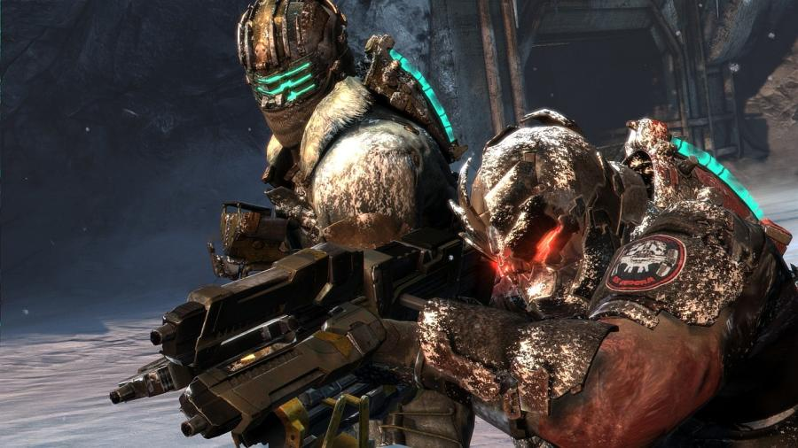 Dead Space 3 Screenshot 6