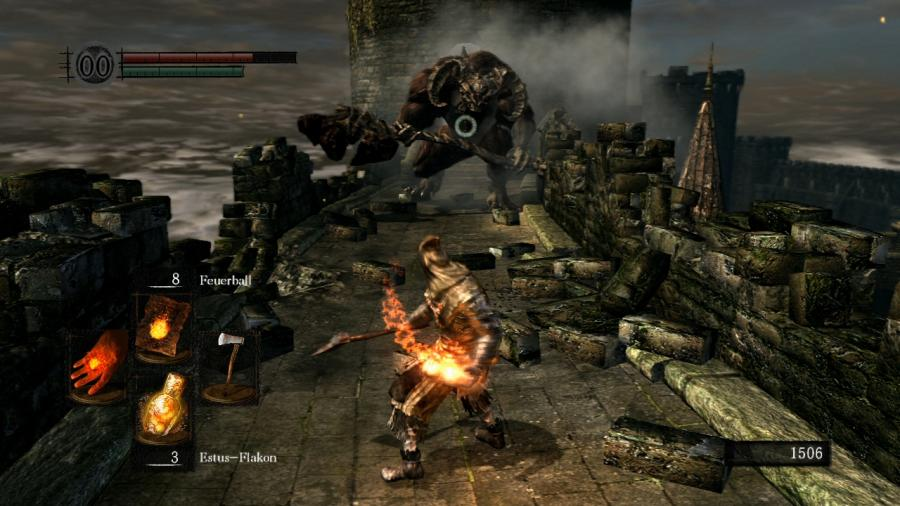 Dark Souls - Prepare to die Edition Screenshot 5