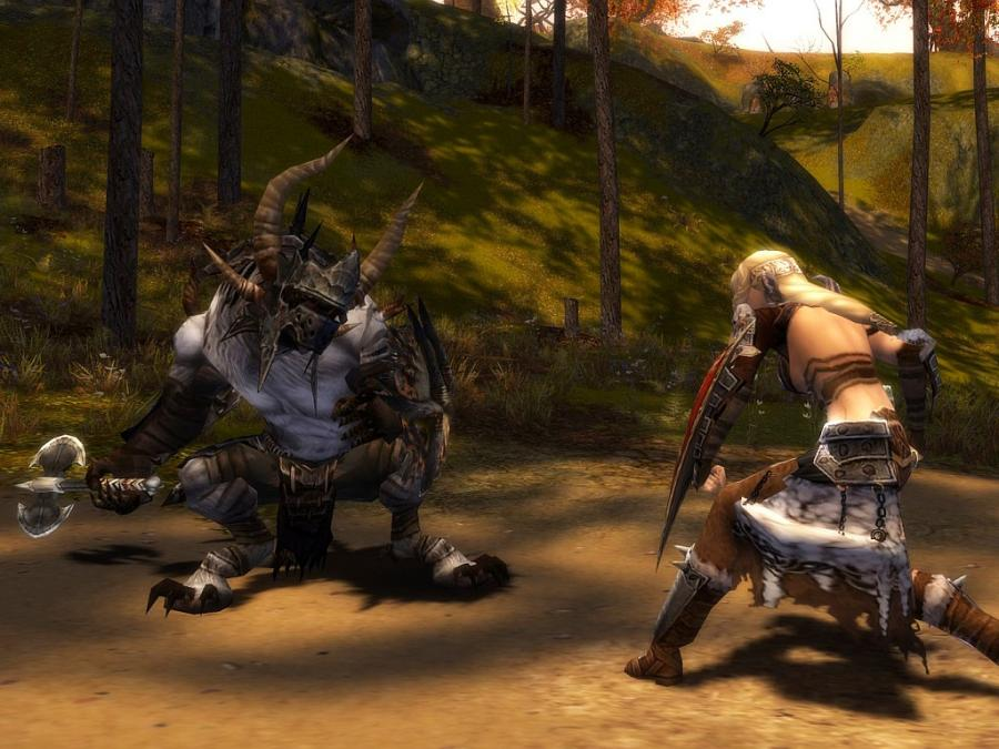 Guild Wars - Platinum Edition Screenshot 5