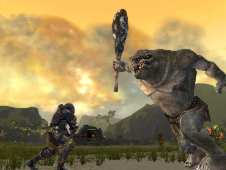 Guild Wars - Platinum Edition Screenshot 1
