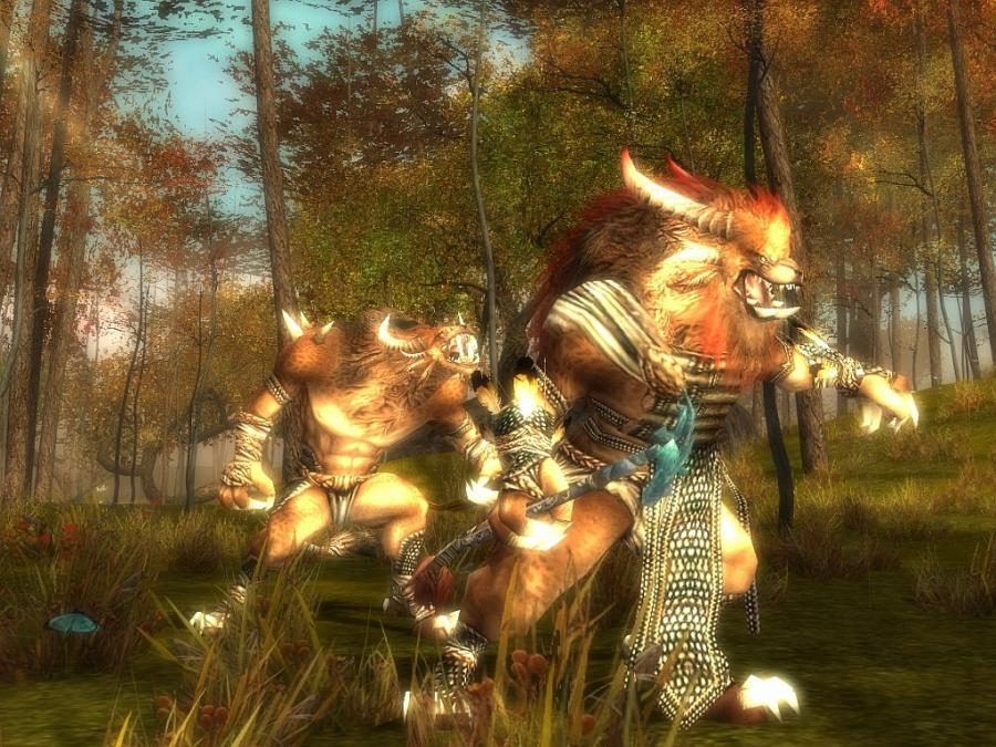 Guild Wars - Platinum Edition Screenshot 2