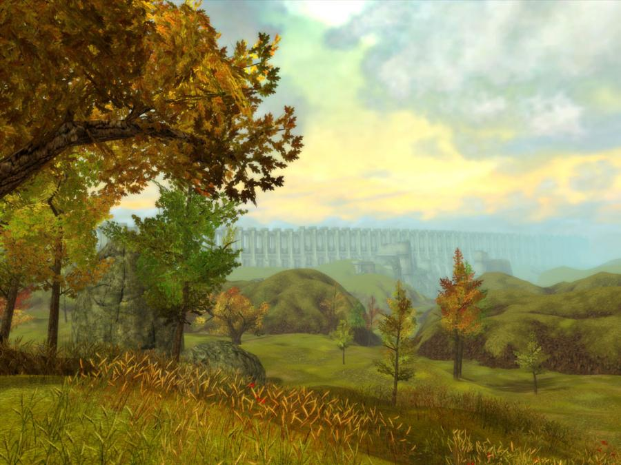 Guild Wars - Platinum Edition Screenshot 3