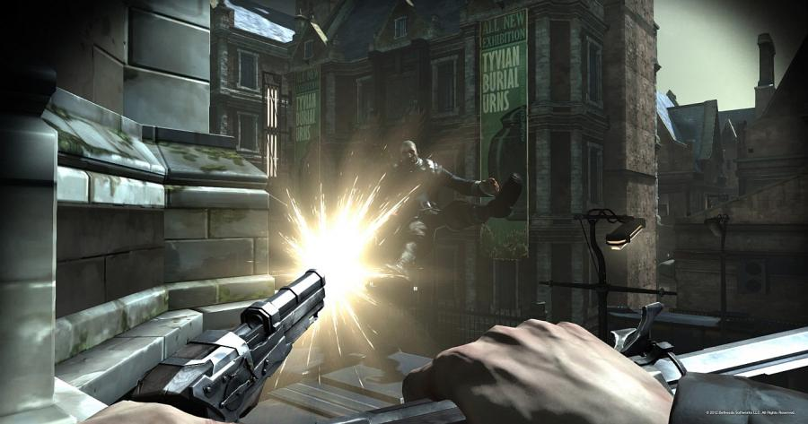 Dishonored Screenshot 4