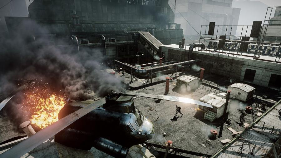 Battlefield 3 Premium Edition Screenshot 4