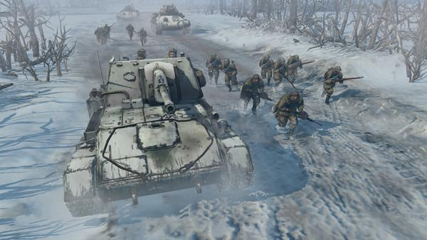 Company of Heroes 2 Screenshot 7