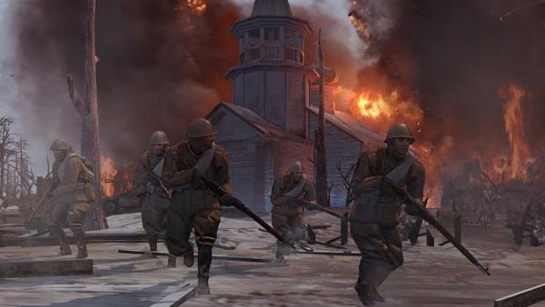 Company of Heroes 2 Screenshot 6