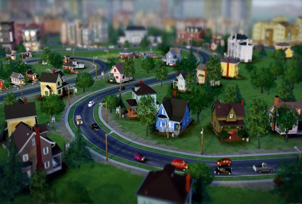 SimCity Screenshot 7