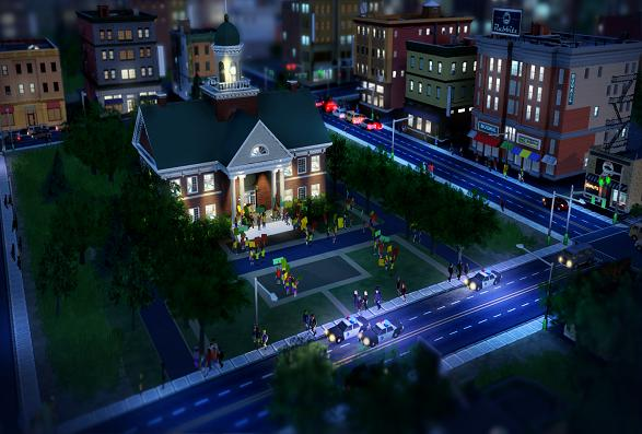 SimCity Screenshot 8