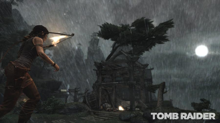 Tomb Raider Screenshot 5