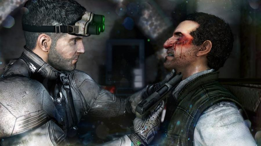 Splinter Cell Blacklist Screenshot 2
