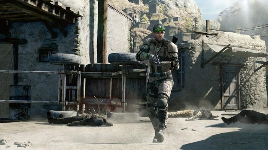 Splinter Cell Blacklist Screenshot 6