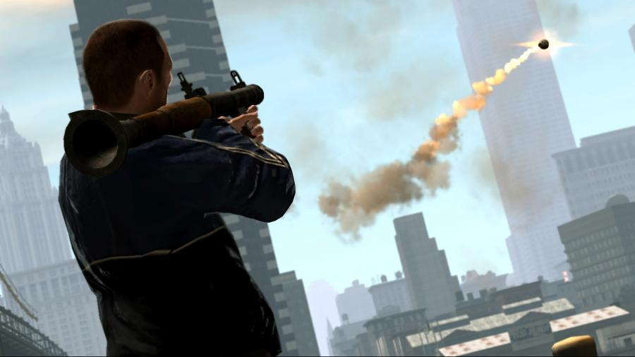 Grand Theft Auto IV - The Complete Edition (GTA 4) Screenshot 1