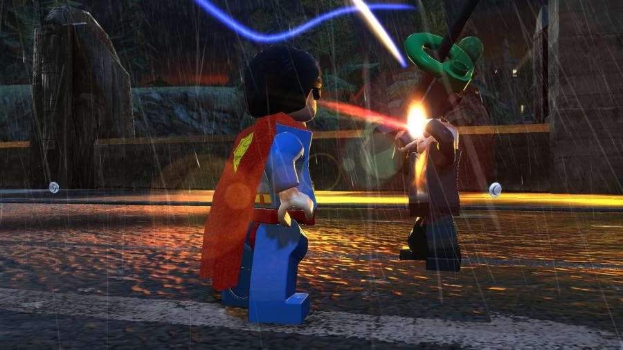LEGO Batman 2 - DC Super Heroes Screenshot 8