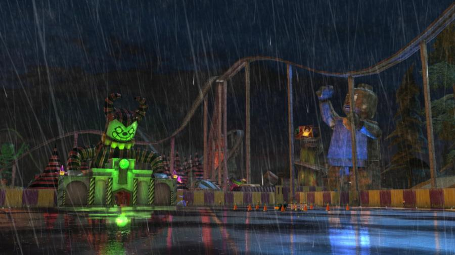 LEGO Batman 2 - DC Super Heroes Screenshot 5