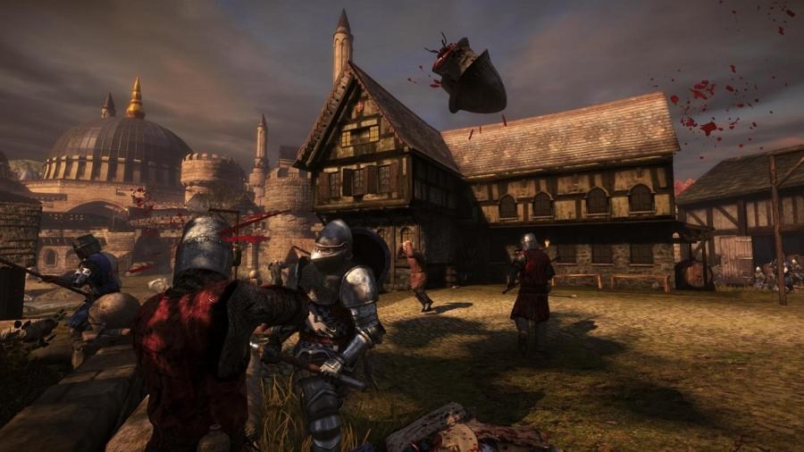 Chivalry - Medieval Warfare Screenshot 9