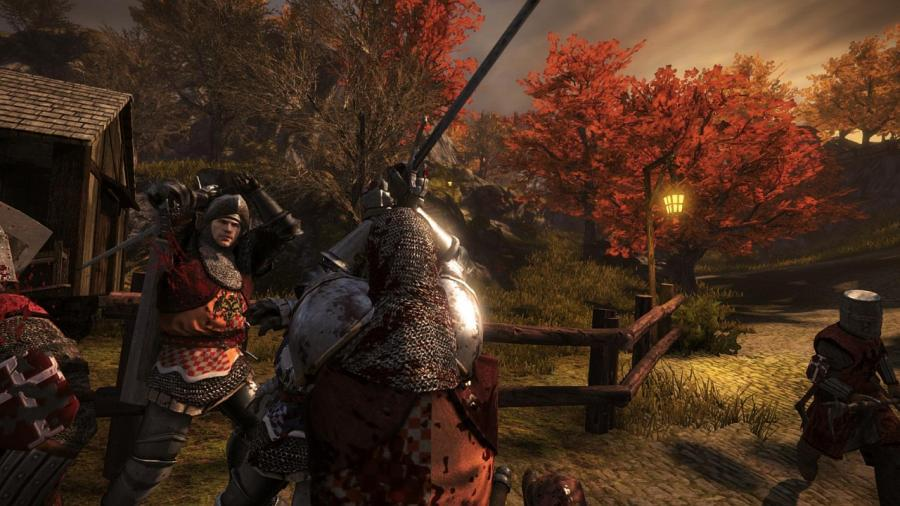 Chivalry - Medieval Warfare Screenshot 5