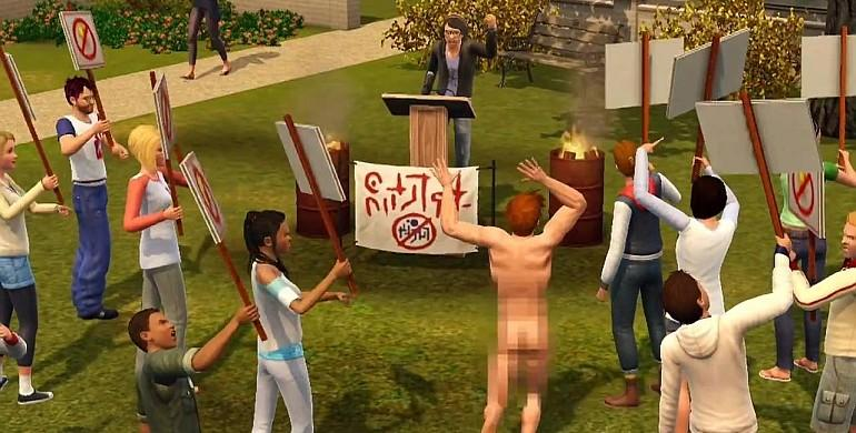 The Sims 3 - University Life (Addon) Screenshot 9