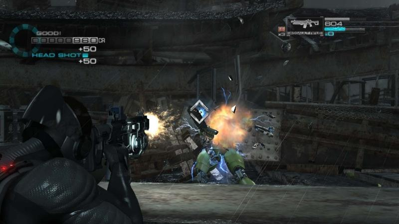 Binary Domain Screenshot 8