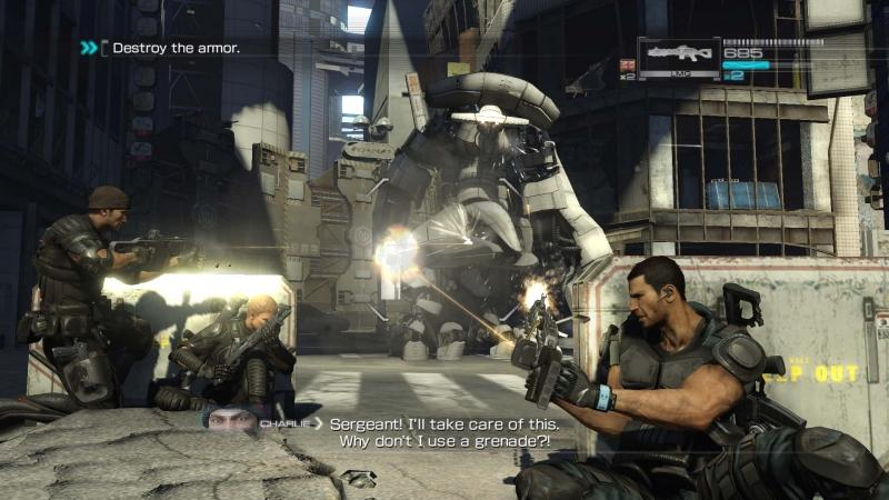 Binary Domain Screenshot 5