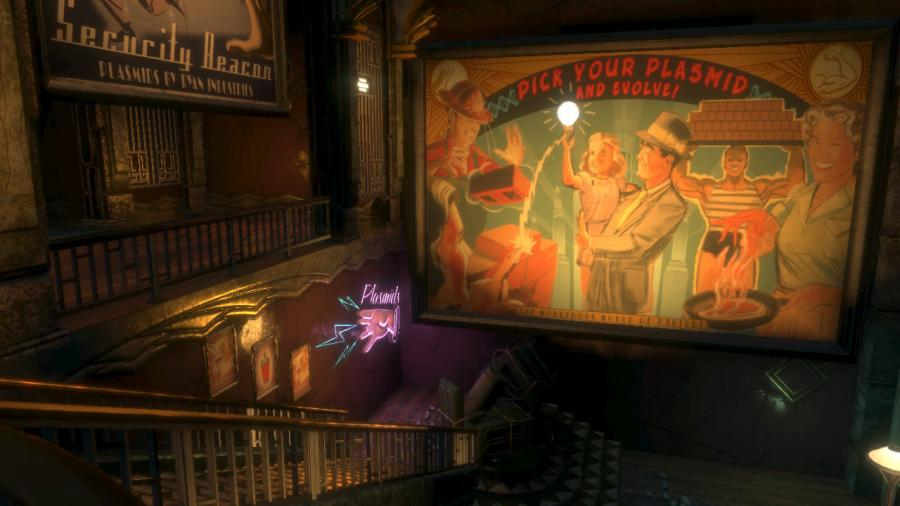 Bioshock 1 & 2 Bundle Screenshot 6