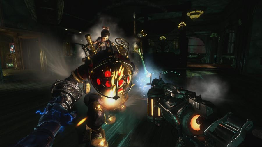 Bioshock 1 & 2 Bundle Screenshot 4