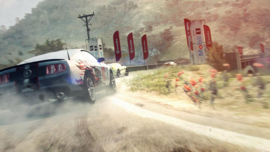 GRID 2 Screenshot 5