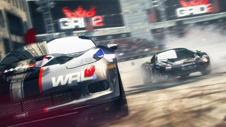 GRID 2 Screenshot 2