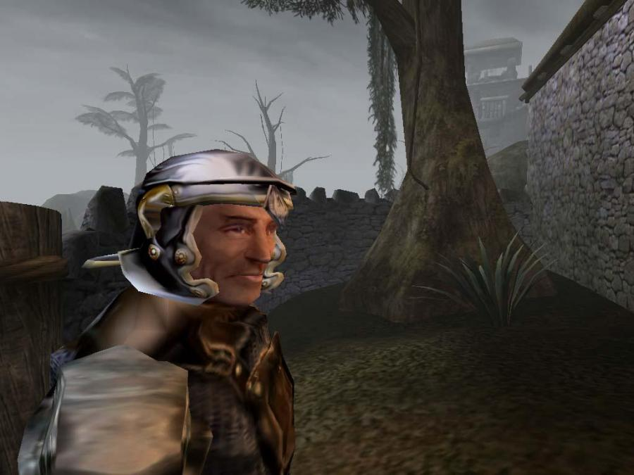 The Elder Scrolls 3: Morrowind - Game of the Year Edition Screenshot 7