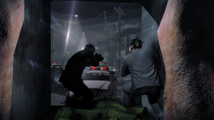 Payday 2 Screenshot 8
