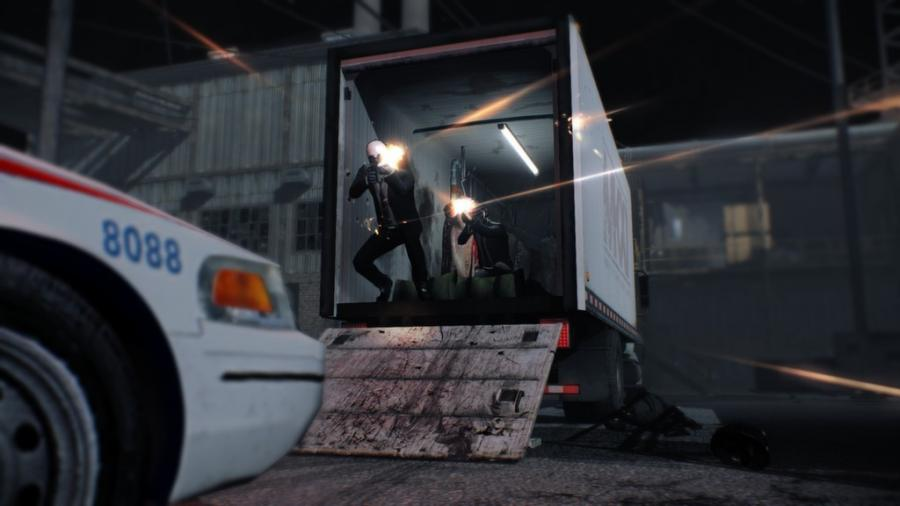Payday 2 Screenshot 7