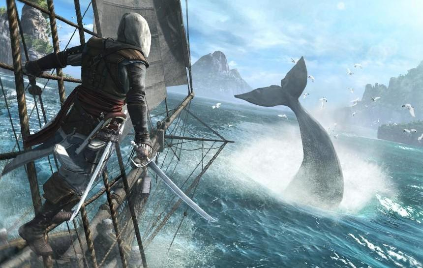 Assassin's Creed 4 - Black Flag Screenshot 7