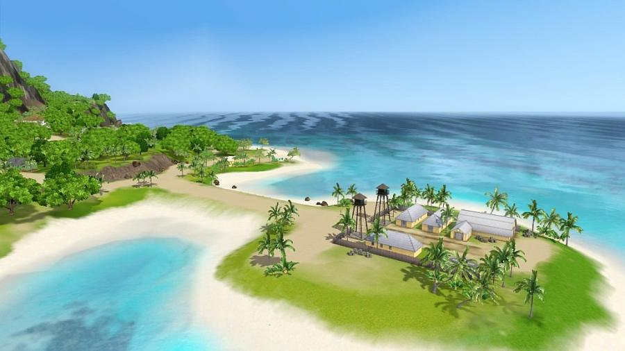 sims 3 island paradise serial code origin