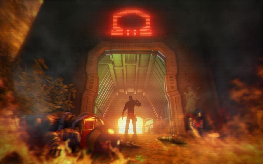 Far Cry 3 - Blood Dragon Screenshot 1