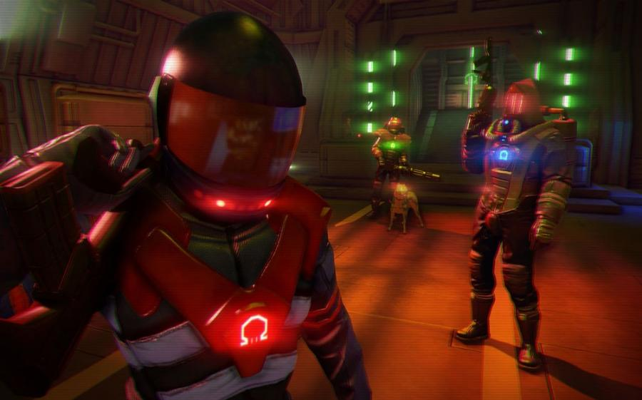 Far Cry 3 - Blood Dragon Screenshot 3