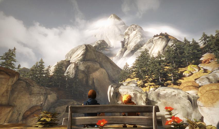 Brothers - A Tale of Two Sons Screenshot 8