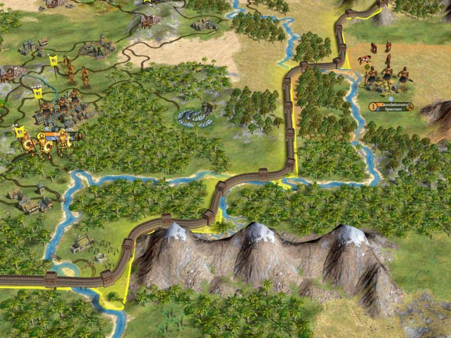 Civilization IV (4) - Complete Edition Screenshot 6