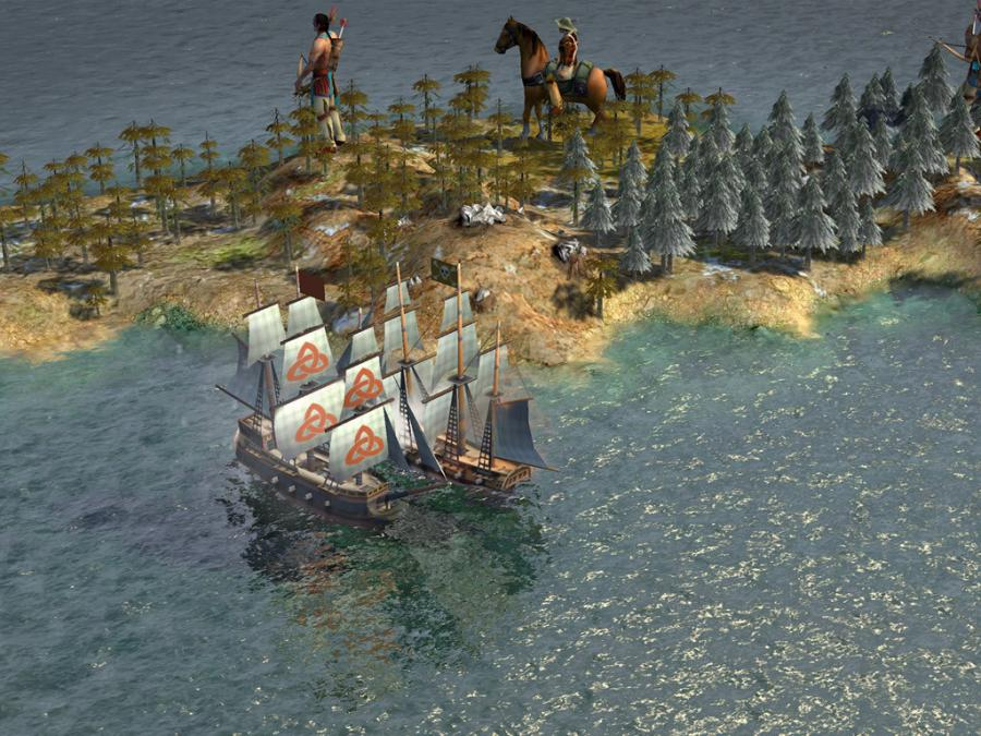 Civilization IV (4) - Complete Edition Screenshot 5