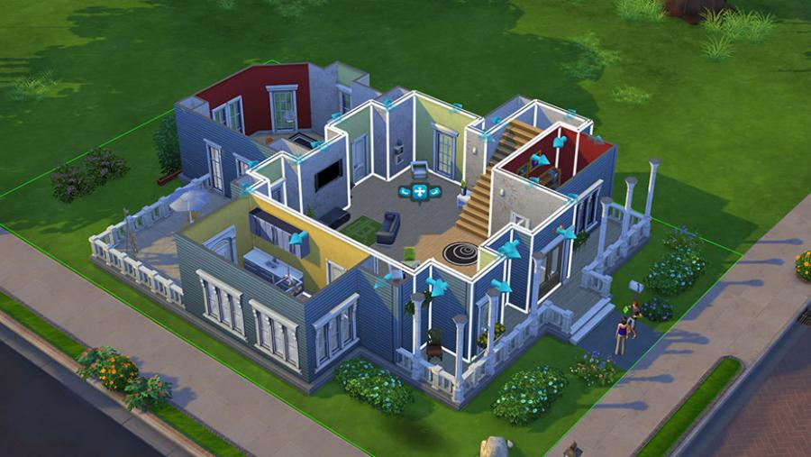 Our website dedicated to The Sims 3, just released in June The Sims 3 is a simulation game, real life simulation, you can create virtual character and develop your own links of friends, build own house.