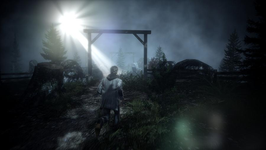 Alan Wake - Collectors Edition Screenshot 2